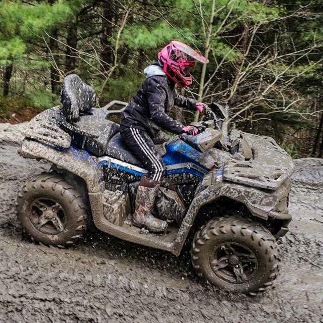ATV Rentals in Wayne National Forest
