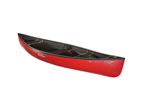 adventure pro discovery canoe