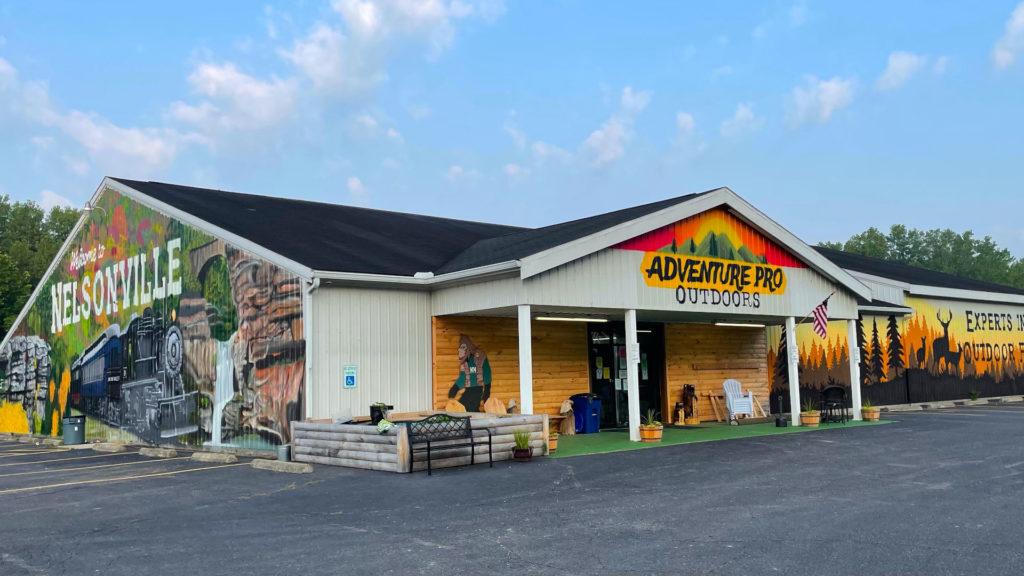 Adventure Pro Outdoor Store